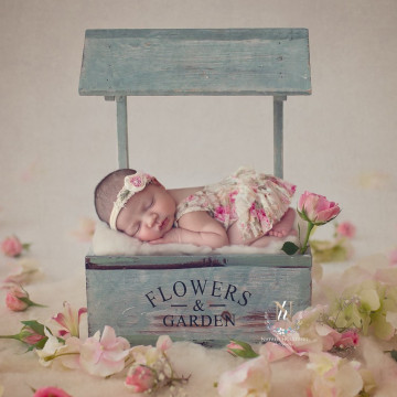 Baby photographer Natalie Houlding (Nataliehoulding). Photo of 12 May