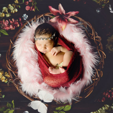 Baby photographer Kimberly Cowan (kimcowanphoto). Photo of 15 October