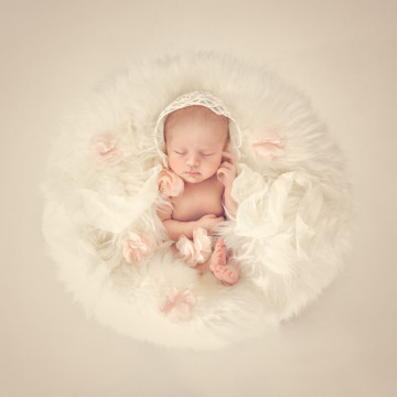 Baby photographer Irina Jomir (irinajomir). Photo of 17 September