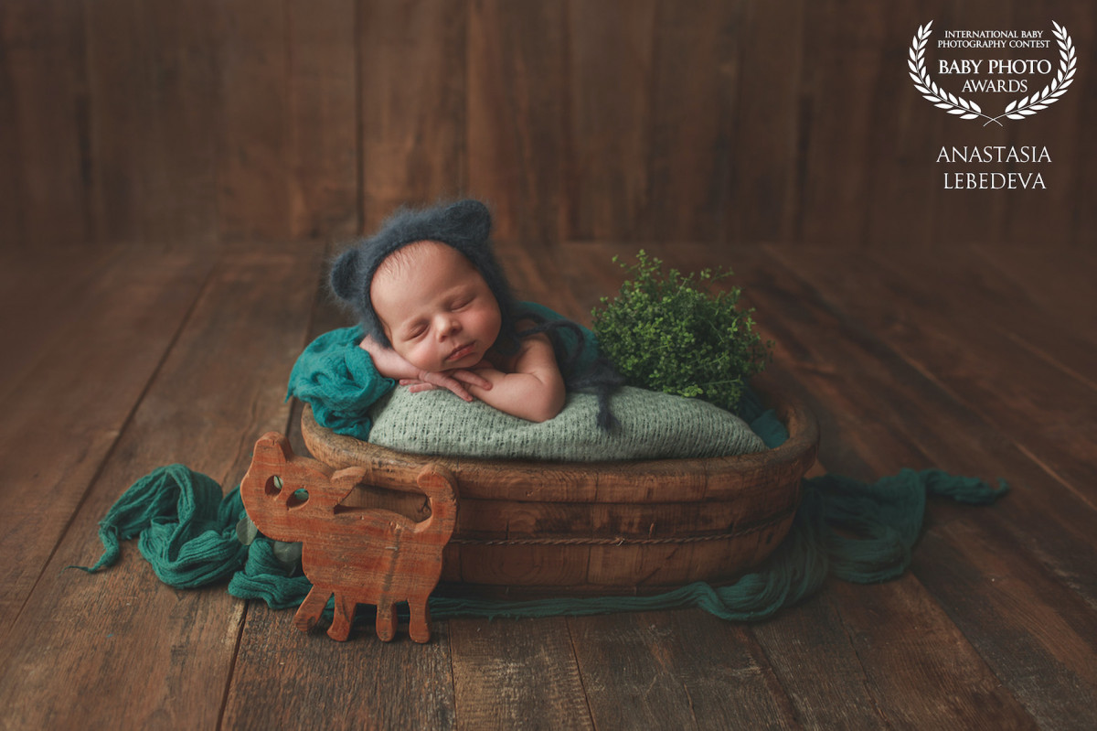 Newborn, maternity and baby photographer Anastasia Lebedeva (irelandia). Photo of 14 October