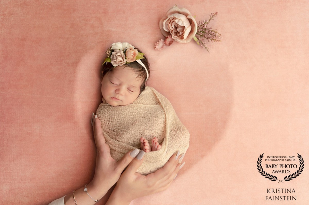 Newborn, maternity and baby photographer Kristina Fainstein (kristinka). Photo of 15 January