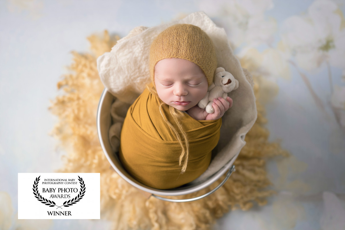 Newborn, maternity and baby photographer Josette Shalit (JMShalit). Photo of 17 April
