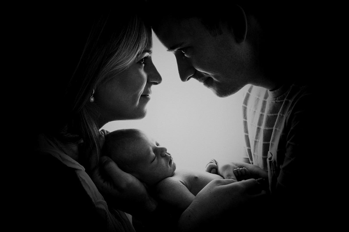 Newborn, maternity and baby photographer Amanda Koert (amanda_koert). Photo of 13 September